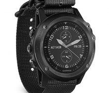 Garmin Tactix Bravo GPS'li Akıllı Saat