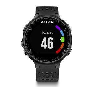 Garmin Forerunner 235 Akıllı Koşu Saati (Siyah)