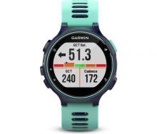Garmin Forerunner 735 XT Akıllı Koşu Saati (Mavi)