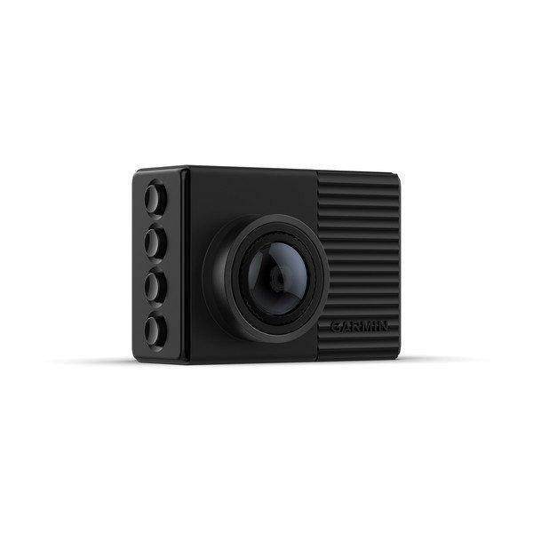 Garmin Dash Cam 66W GPS'li 180 Derece Araç İçi Kamera
