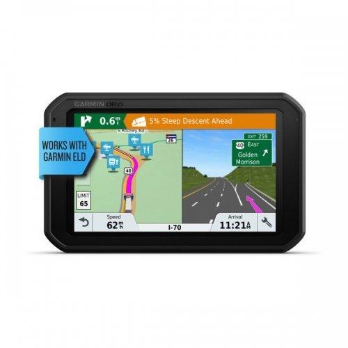 Garmin dezl 780 LMT-S Tır Navigasyon Cihazı