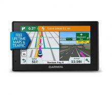 Garmin DriveSmart 51 LMT-S Avrupa Navigasyon Cihazı