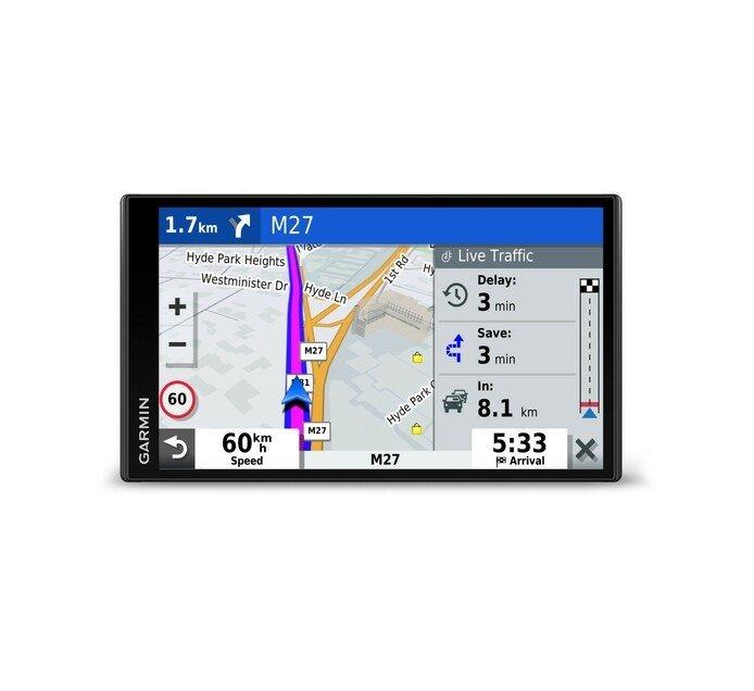 Garmin DriveSmart 55 Navigasyon Cihazı