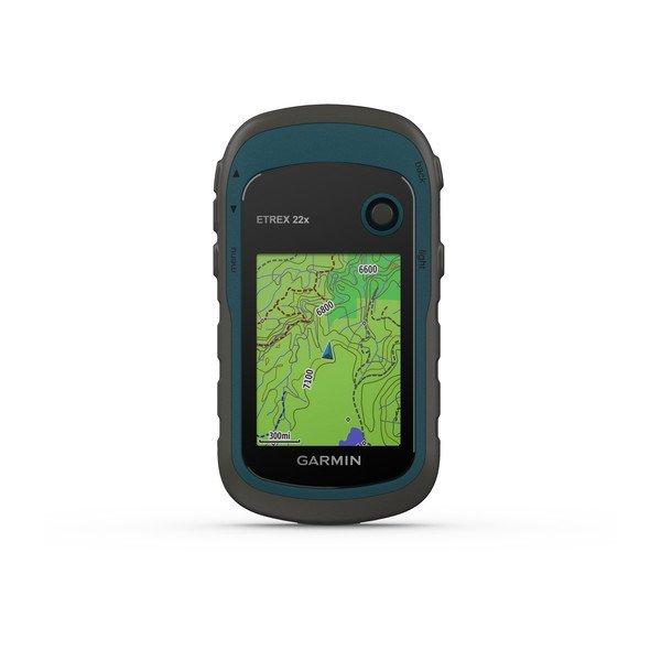 Garmin Etrex 22x El Tipi GPS
