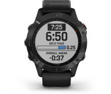 Garmin Fenix 6 Pro Siyah Multispor GPS Akıllı Saat