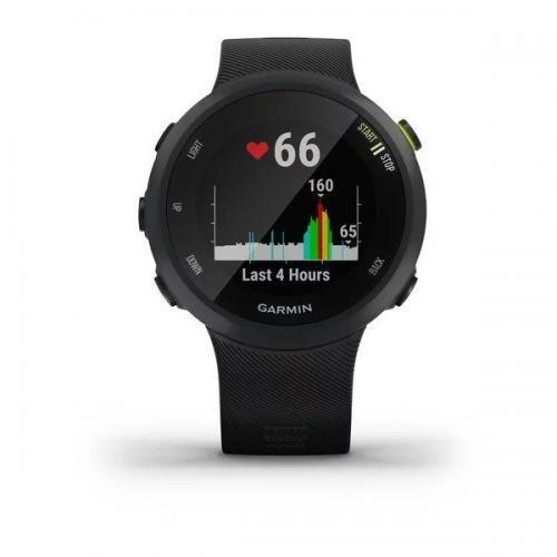 Garmin Forerunner 45 Akıllı Koşu Saati - Siyah