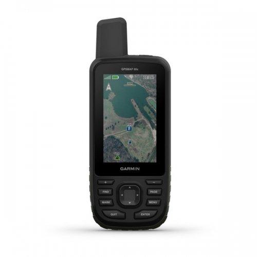 Garmin GPSMAP 66s El Tipi GPS
