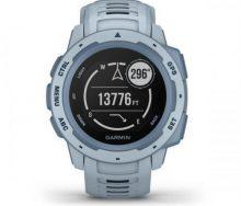 Garmin Instinct Akıllı Saat - Deniz Köpüğü