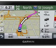 Garmin Nuvi 2589 LM 5'' Ekran Navigasyon Cihazı
