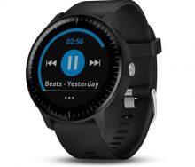 Garmin vivoactive 3 Müzik Akıllı Saat