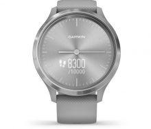 Garmin vivomove 3 Gümüş Gri Akıllı Saat