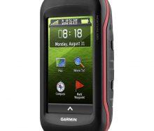 Garmin Montana 680 El Tipi GPS