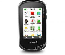 Garmin Oregon 750 El Tipi GPS