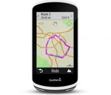 Garmin Edge 1030 Bundle - Bisiklet Bilgisayarı