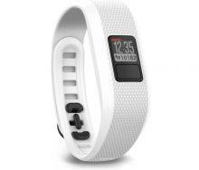 Garmin Vivofit 3 Aktivite Takip Bilekliği (Beyaz)