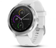 Garmin Vivoactive 3 Akıllı Saat - Silver/Beyaz