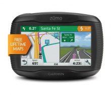 Garmin Zumo 395LM Motor Navigasyon Cihazı